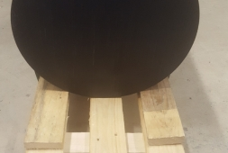 Black Nylon Billet