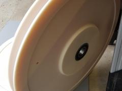 Large Nylon Sheave Wheel