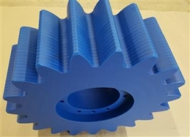 Heat Stabiliser Nylon Gear