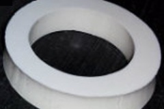 Natural Large Silicon Seals