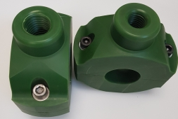 Oil Filled Nylon Hanger Bearings