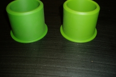 Oil Filled Nylon Bushes