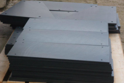Polyethylene Chute Liners