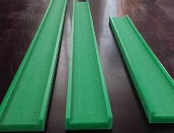 Polyethylene Guides