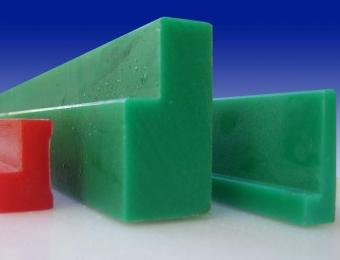 Polyethylene Wear Guides & Strips