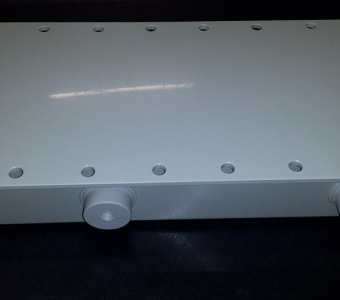 Polypropylene Small Tank