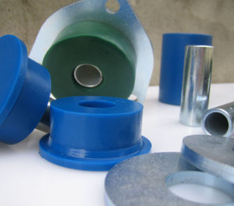 Polyurethane Anti Vibration Mounting Kit