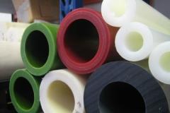 Cast & Oil Filled Nylon Tubes