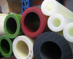 Engineering Plastics UK producing Nylon Tubes